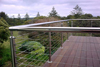 Stainless Steel Balustrade and Cable